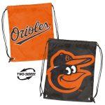 Baltimore Orioles Doubleheader Backsack