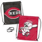 Cincinnati Reds Doubleheader Backsack