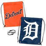 Detroit Tigers Doubleheader Backsack