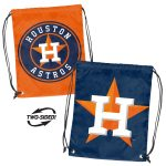 Houston Astros Doubleheader Backsack