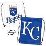 Kansas City Royals Doubleheader Backsack