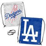 LA Dodgers Doubleheader Backsack