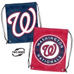 Washington Nat'ls Doubleheader Backsack
