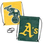 Oakland Athletics Doubleheader Backsack