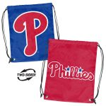 Philadelphia Phillies Doubleheader Backsack
