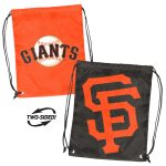 San Francisco Giants Doubleheader Backsack
