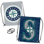 Seattle Mariners Doubleheader Backsack