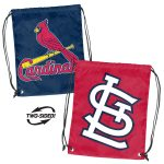 St Louis Cardinals Doubleheader Backsack