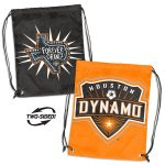 Houston Dynamo Doubleheader Backsack