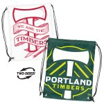 Portland Timbers Doubleheader Backsack