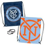 NYC Futbol Club Doubleheader Backsack
