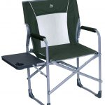 GCI Slim-Fold Director's Chair