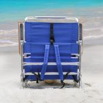Classic 5 Position Backpack Beach Chair by Rio Beach