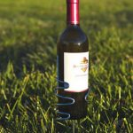 Wine Bottle Handy Holder by Picnic Plus