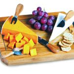 Harmonia Cheese Board by Picnic Plus