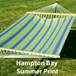 Algoma Net 11′ Fabric Hammock