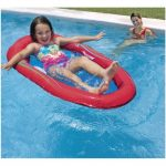 Kid's Boat Spring Float by Swimways