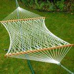 Algoma Net 13′ Deluxe Polyester Hammock