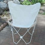 Algoma Net Butterfly Chair