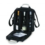 Magellan Wine & Cheese Tote by Picnic Plus