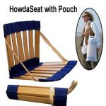 The Original Portable HowdaSeat