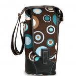 Palmetto Single Wine Tote Bag with Accessories by Picnic Plus