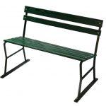 Algoma Net Garden Style Bench