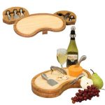 Mariposa Wine & Cheese Set by Picnic Time