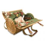 The Verona Picnic Basket by Picnic Time