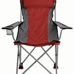 The Bubba Hi-Back Quad Chair By TravelChair