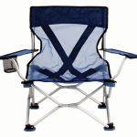The French Cut – Mesh Quad Chair  from TravelChair