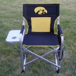 Rivalry Tailgate Directors Chair