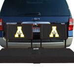Rivalry Tail Gate Hitch Seat