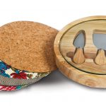 Sagas Cheese Board by Picnic Plus