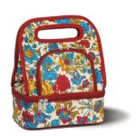 Savoy Lunch Tote April Cornell Design