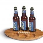 Beer Huddle Tray