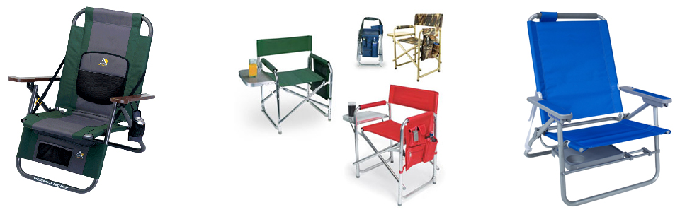 Outdoor Travel Chairs